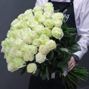 51 роза Mondial
