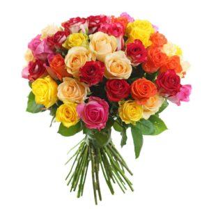 Розы Кения 25шт
